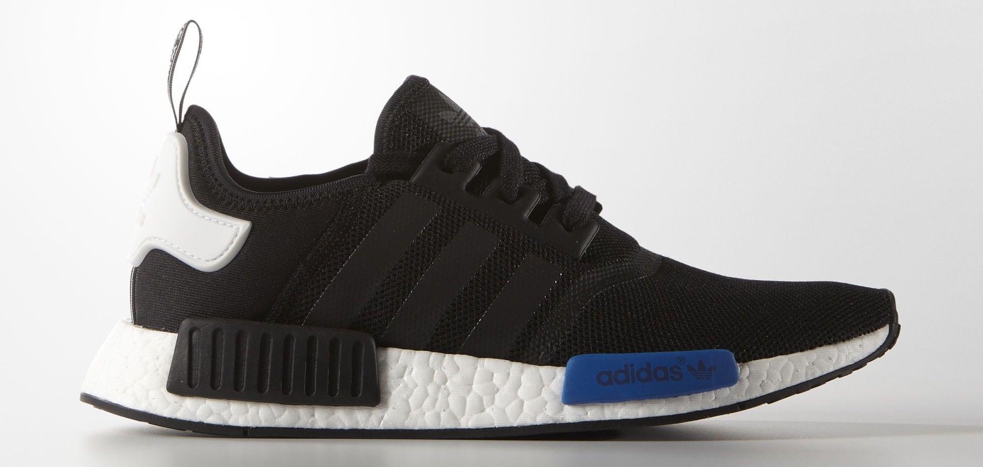 44b27cac21a8f ... order adidas nmd runner r1 core black blue 490c5 8e68b