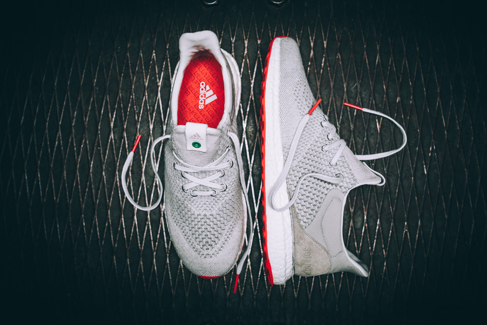 new style 4a1d0 0f835 ... Ultra Boost Uncaged. Some consumers still have one complaint with the  comfortable and… adidas   Kicks Off Court   Runners ...