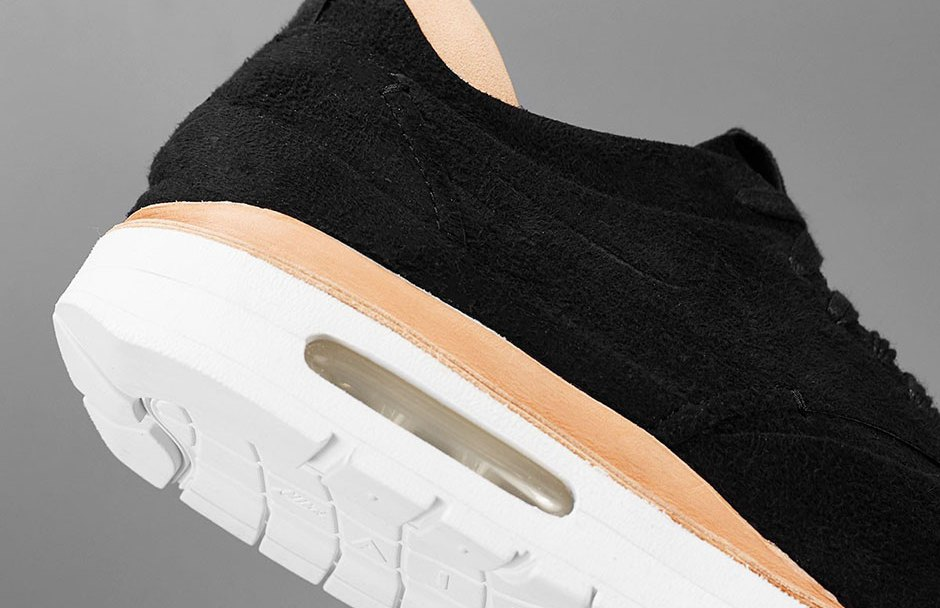 This Nike Air Max 1 Will Feature Premium Materials - WearTesters 11b66cbf1