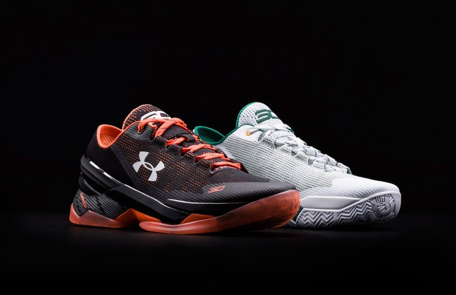 e40f10d92567 The Under Armour Curry 2 Low  Bay Pack  is Available Now - WearTesters