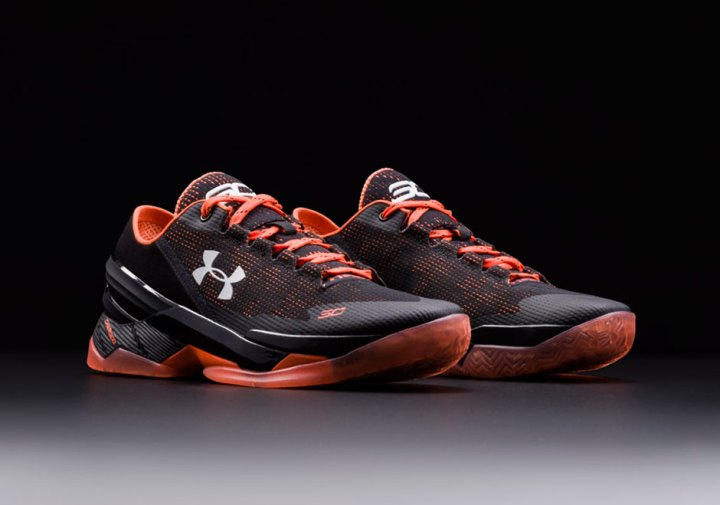 The Under Armour Curry 2 Low  Bay Pack  is Available Now - WearTesters b518c43a6b31