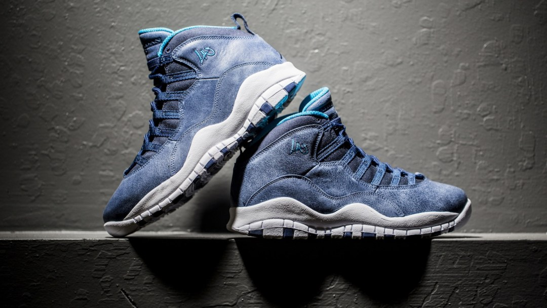 ff8d1b5d822227 Air Jordan 10 Los Angeles - Price and Release Info - WearTesters