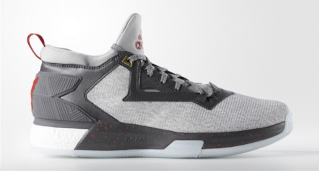 The adidas D Lillard 2  Stay Ready  is Available Now - WearTesters 1da6d462b