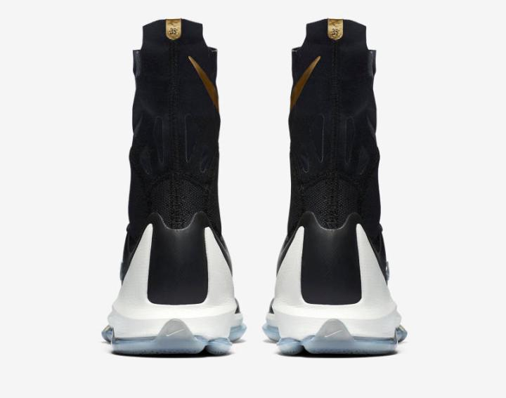 super popular 63486 6adfe ... Here s an Official Look at the Nike KD 8 Elite in Black ...