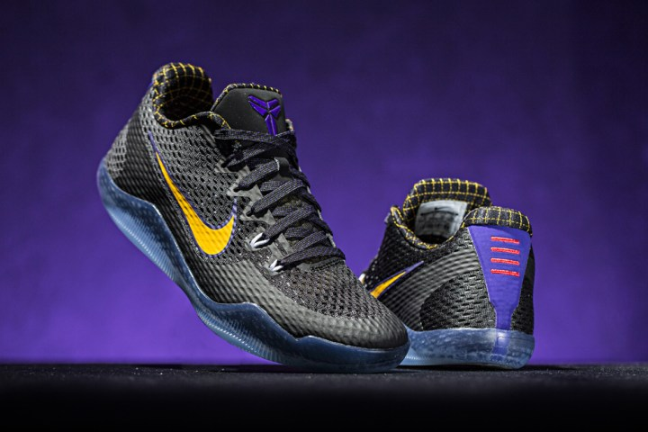 9a739014f4cd Here is Your First Look at the Nike Kobe 11 EM  Carpe Diem ...