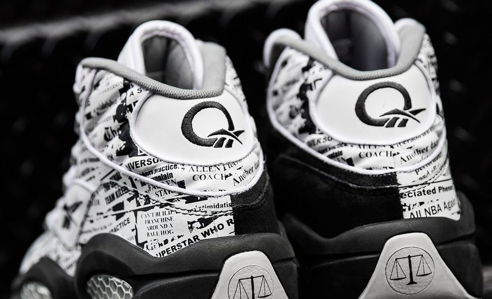 885bf6712bb The Reebok Question  Misunderstood  is Now Available - WearTesters