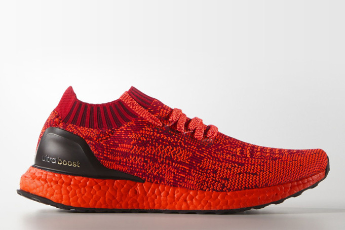 best website 7c202 a50aa The adidas Ultra Boost Uncaged Will Feature a Colored Boost Midsole-1