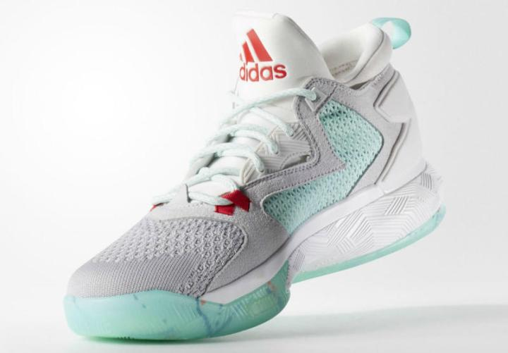 7d14d29b646 This Looks Like They Could be the Best adidas D Lillard 2 Yet ...