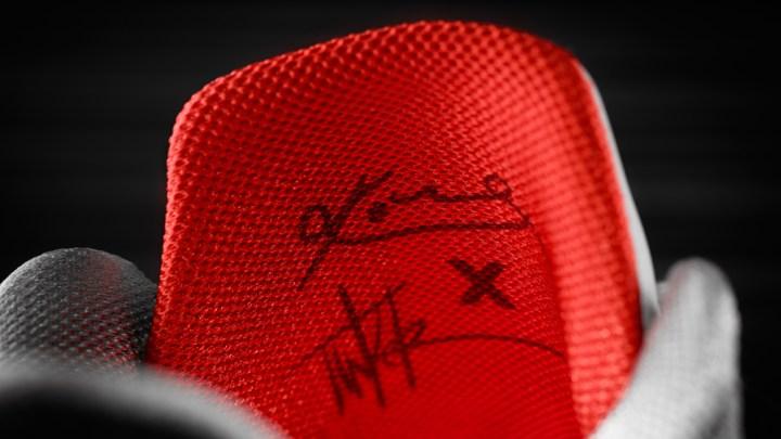 This Nike Kobe 11 Elite Pays Homage to Tinker Hatfield and Kobe's Favorite Air Jordan  3