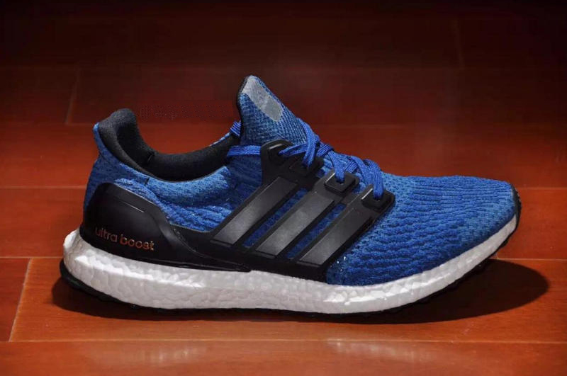 e6690aec8 Take a Look at the adidas UltraBoost 2017 - WearTesters