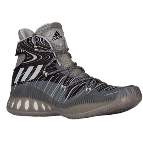 purchase cheap cf234 50c72 adidas Crazy Explosive - WearTesters