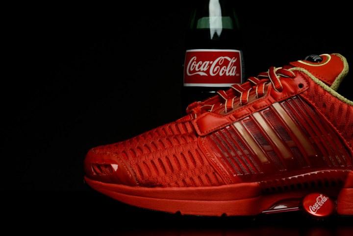 adidas x Coca-Cola Clima Cool 1-3