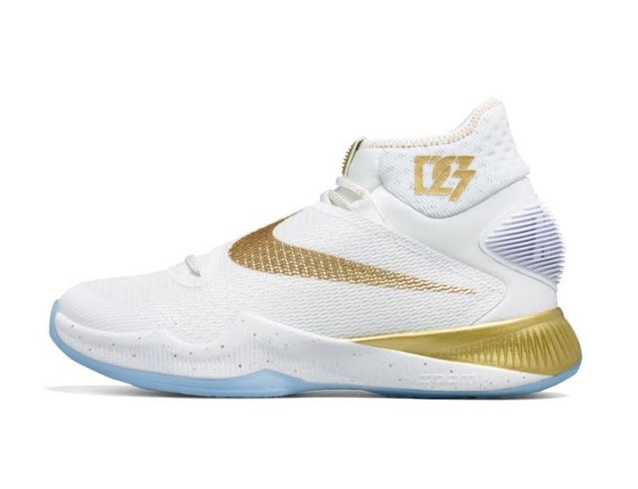 d3b3555fbbc4 Draymond Green to Wear This Nike Zoom HyperRev PE for Game 5 ...