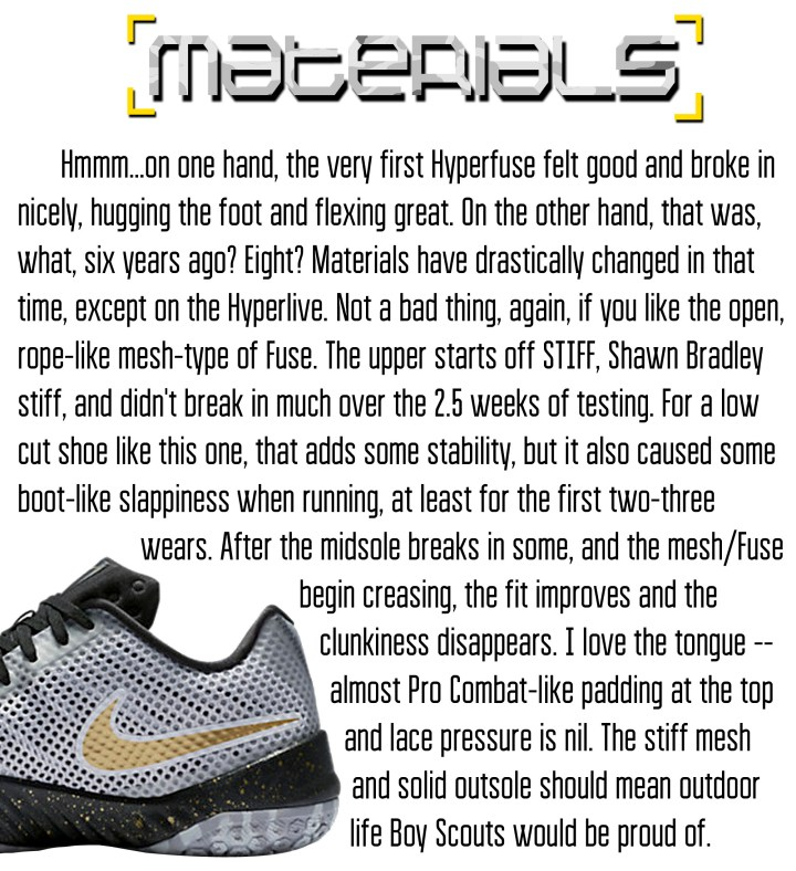 8f55d244b5bb Nike Hyperlive Performance Review - WearTesters