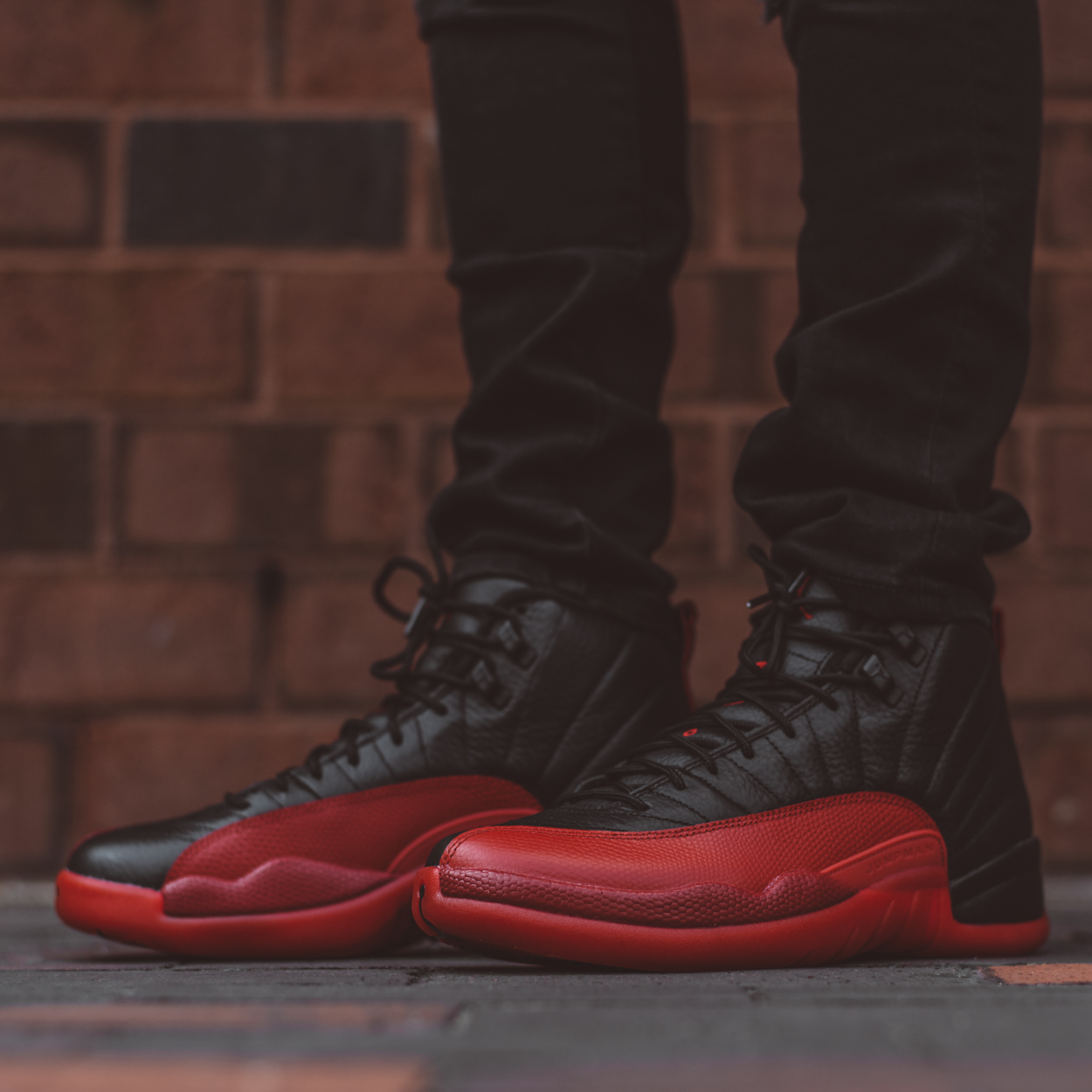 5ab18022b94226 air jordan 12 retro flu game 4 - WearTesters