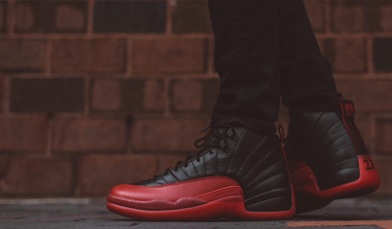 a482a08af5f626 air jordan 12 retro flu game 6 - WearTesters
