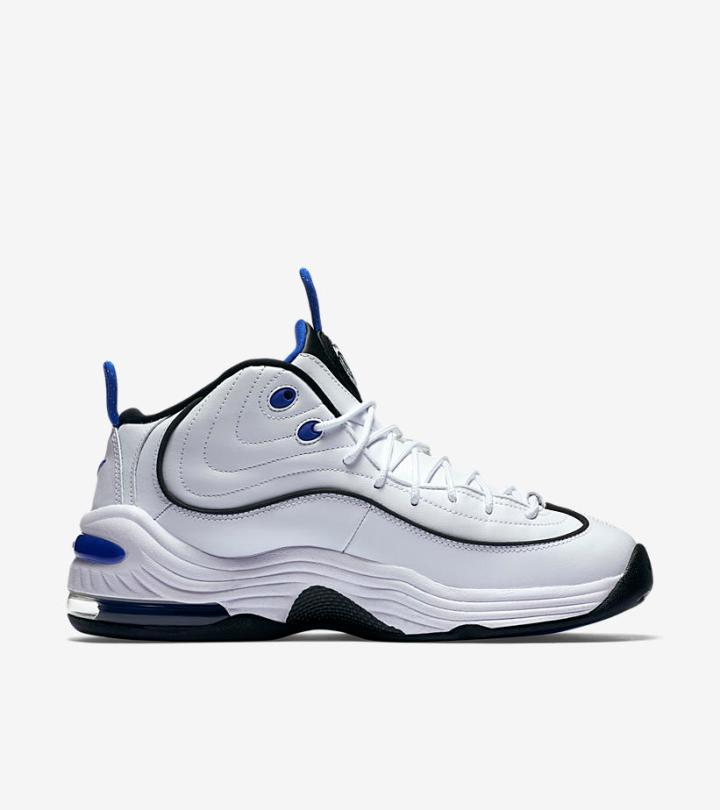 The 'All-Star' Nike Air Penny 2 is Available Now 2