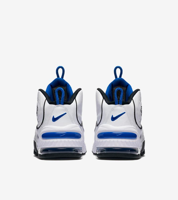 The 'All-Star' Nike Air Penny 2 is Available Now 3