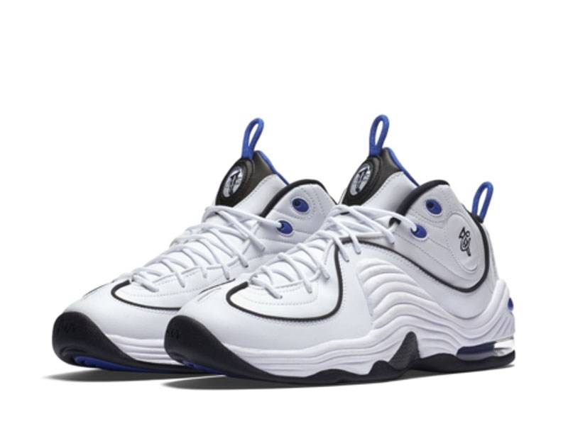 9e8b1d8bbe6 The Nike Air Penny 2 Retro  All-Star  is Available Now - WearTesters