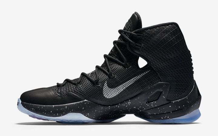 6499609f49904 Kiss the Ring in the Nike LeBron 13 Elite  Ready to Battle ...