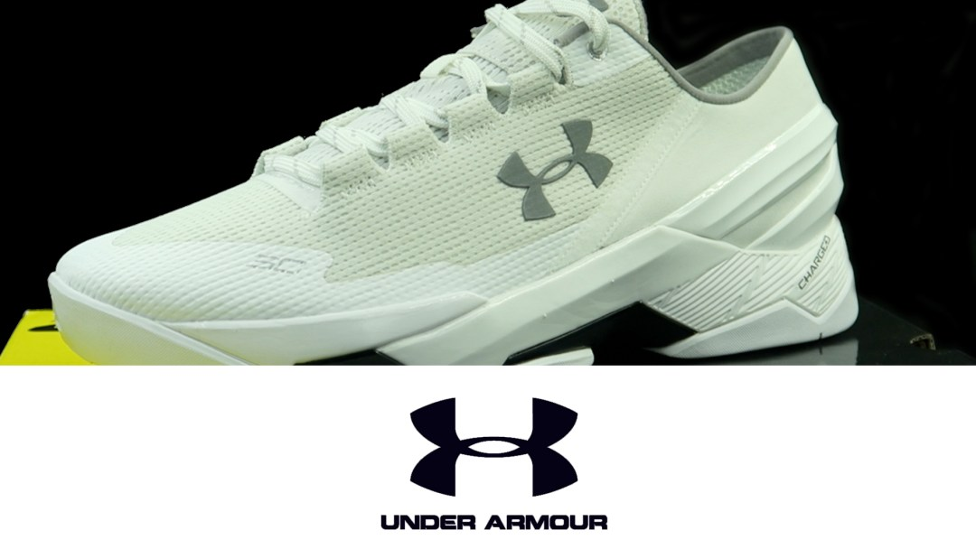 ab47db195480 Under Armour Curry 2 Low  Chef