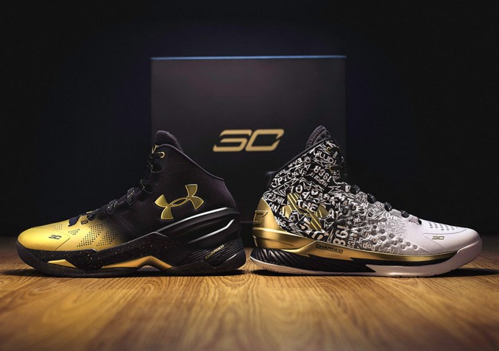 Under Armour Curry Back 2 Back MVP Pack 3