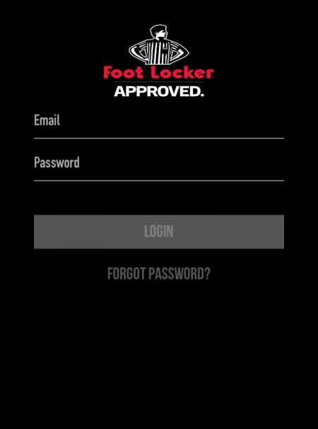 size 40 7b2be f684d Foot Locker Unveils New App Launch Reservation Procedure - WearTesters