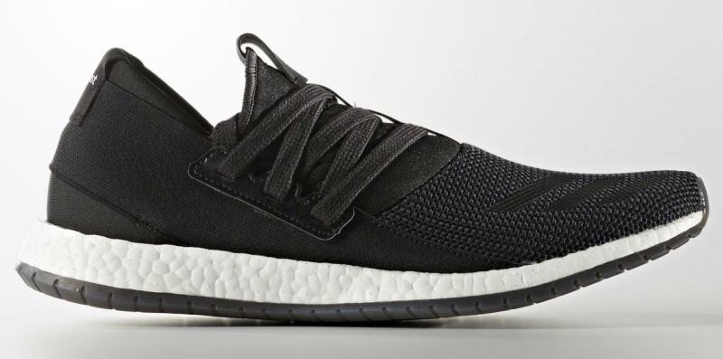 adidas pure boost 1 black