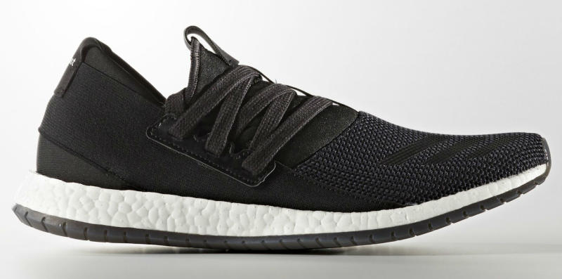 best loved 45c0d 78bdb Pure Boost is Back with the adidas Pure Boost Raw - WearTesters