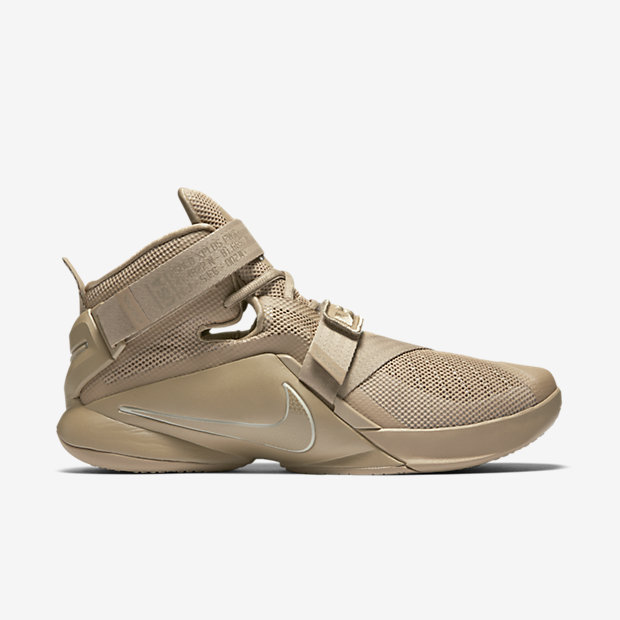 fe128879f704 You Can Cop the Nike Zoom LeBron Soldier 9 Premium Now for Below Retail