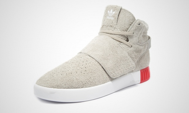 4104bcc46bd04 adidas Tubular Invader Strap is Kanye-esque and Dropping Overseas ...