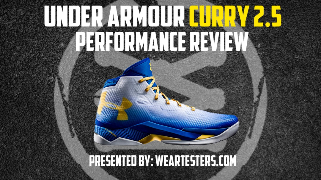9c6640119ef01 Under Armour Curry 2.5 Performance Review - WearTesters