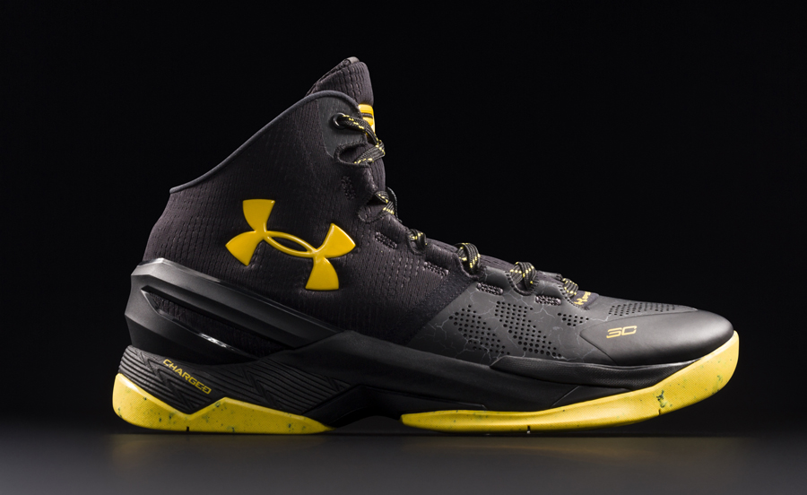a61f9cdb7ddb The Under Armour Curry 2  Dark Knight  is Available Now - WearTesters