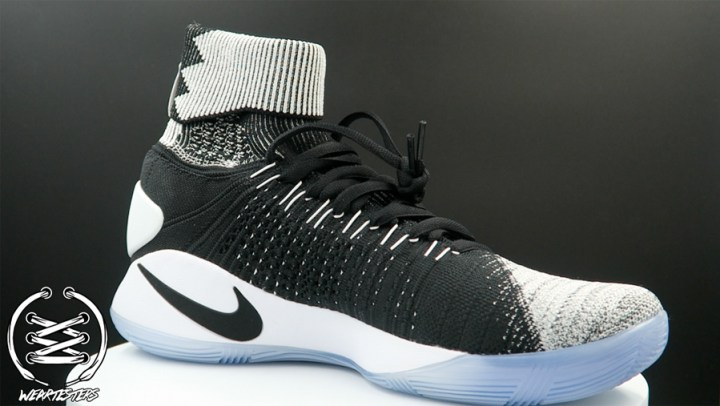 Nike Hyperdunk 2016 Flyknit | Detailed Look and Review 5