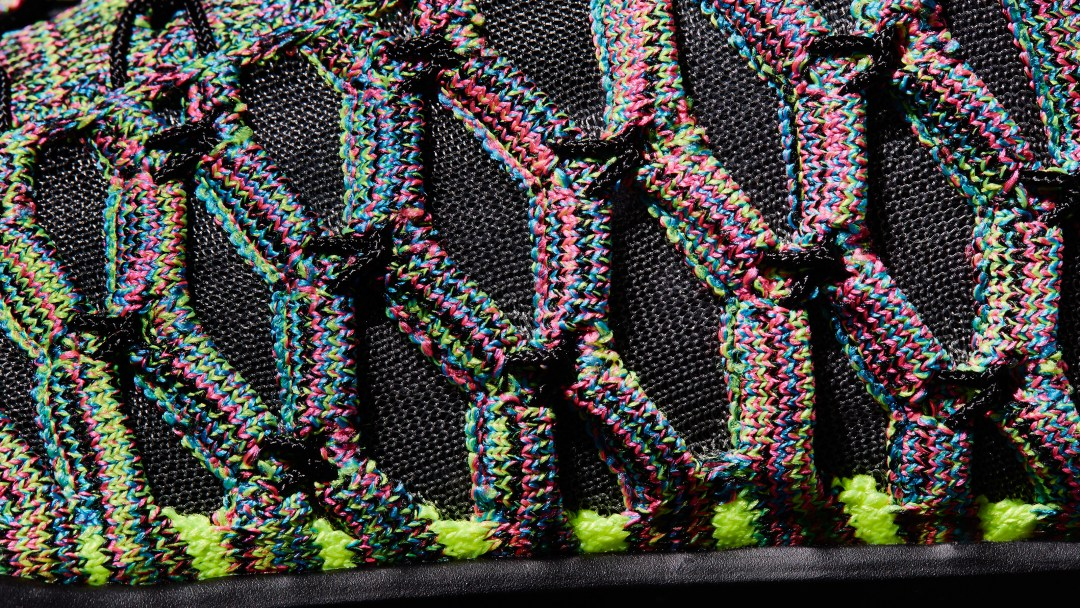 c64b5f7bbb94a The Nike Train Ultrafast Flyknit Uses Flyknit in a New Way - WearTesters