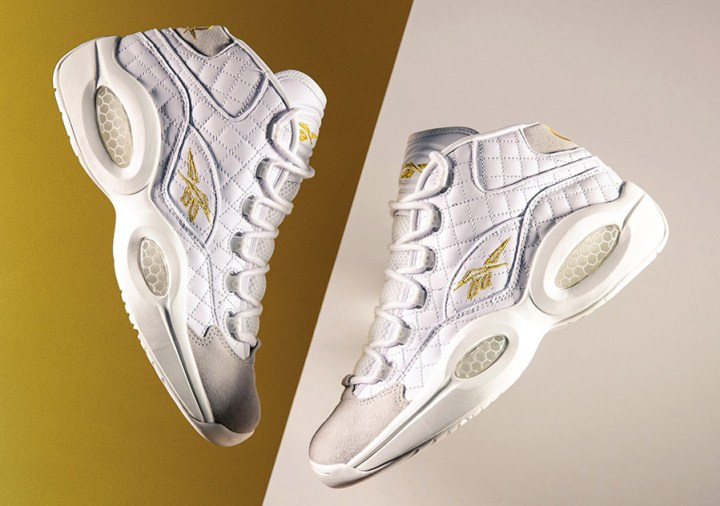 a530d109ca49 Reebok Question  White Party  Detailed Look and Release ...