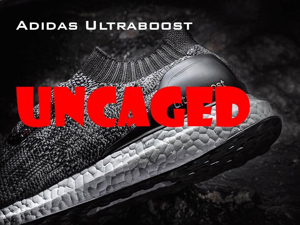 adidas ultraboost fece uscire le prime impressioni weartesters