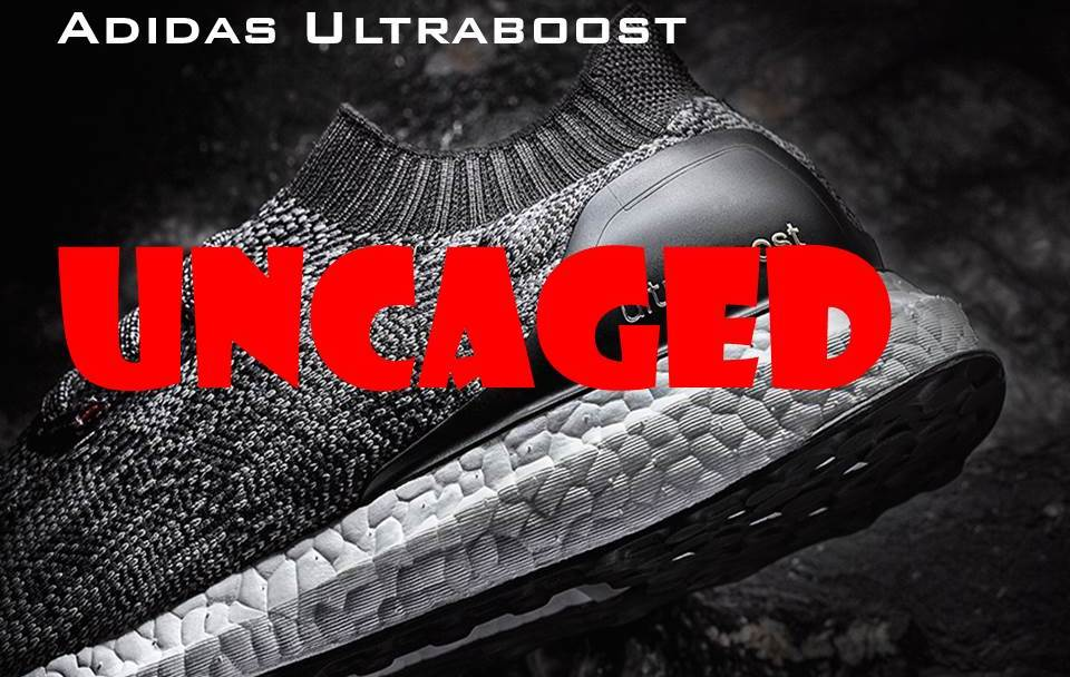 ffb0b92b614 adidas UltraBoost Uncaged - First Impressions - WearTesters