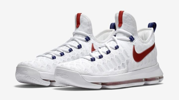 d9d0fbfa19eb Where to Cop the Nike KD 9  USA  - WearTesters