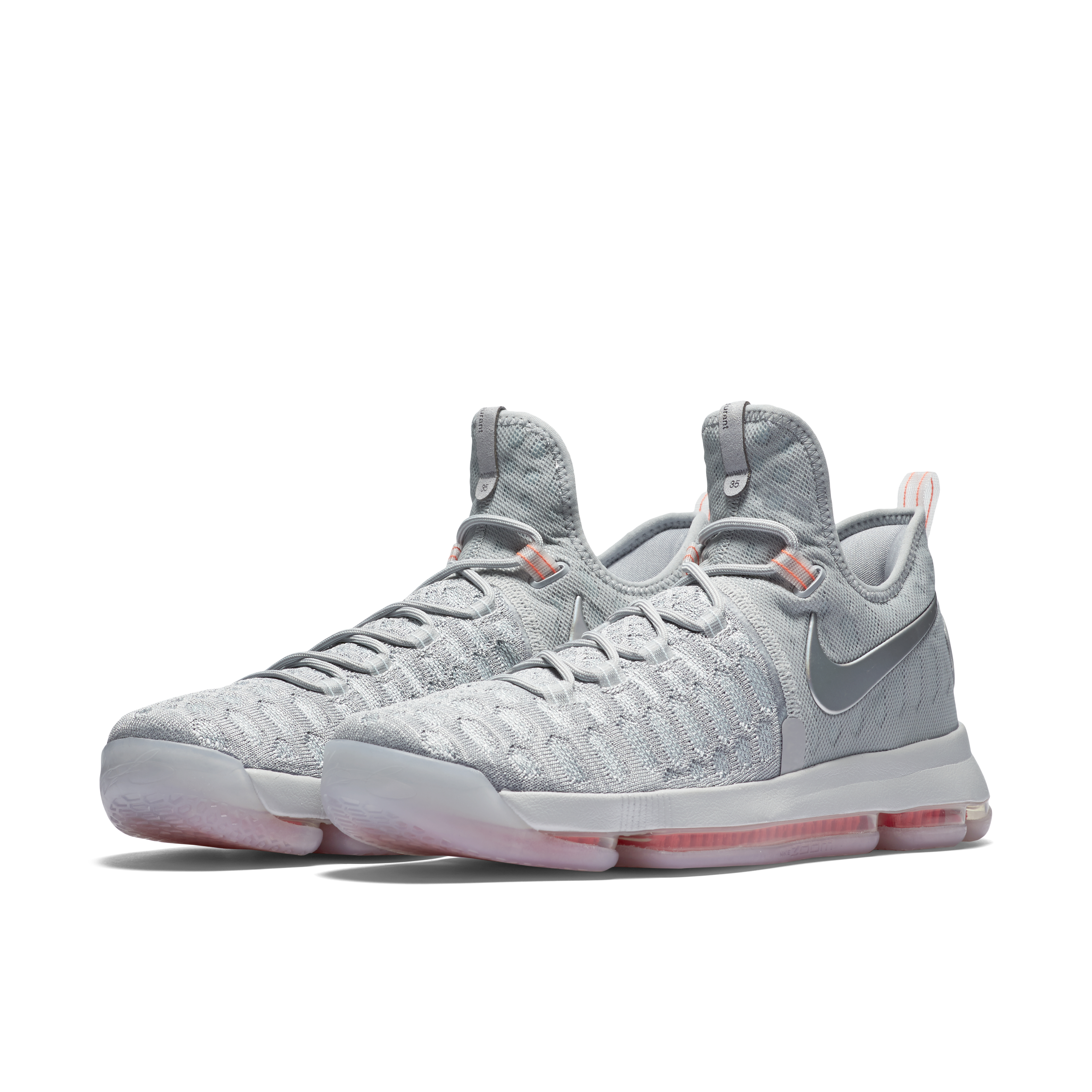 c86c31fe7b9 The Nike KD9 Launch and Upcoming Colorways - WearTesters