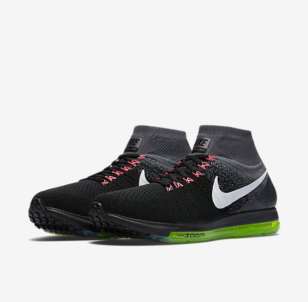 6257ed3b3cf89 The Nike Air Zoom All Out Flyknit is Available Now - WearTesters