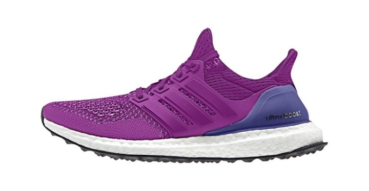 huge discount cf5c5 72193 ... womens-adidas-ultra-boost-running-shoes-flash-running- ...