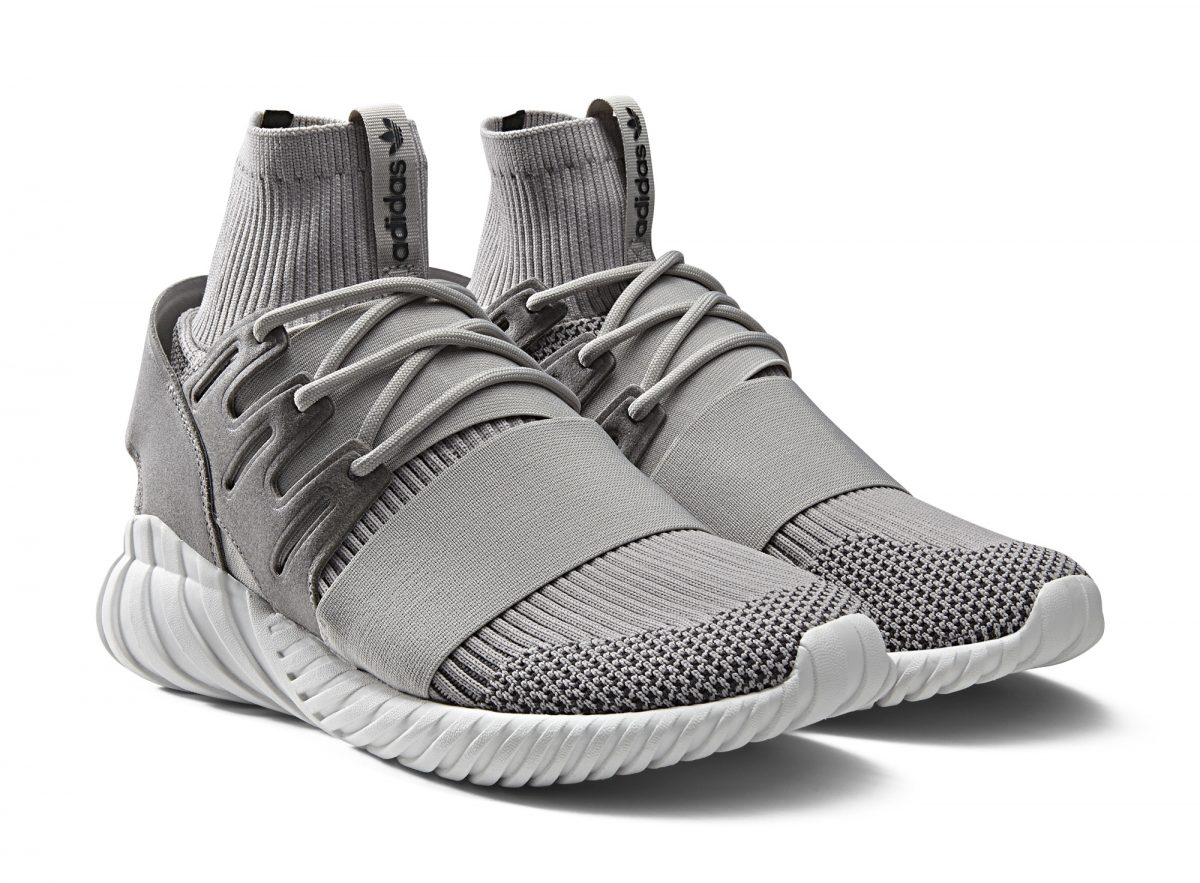 The adidas Tubular Doom PK Has a Release Date - WearTesters 863f6c304