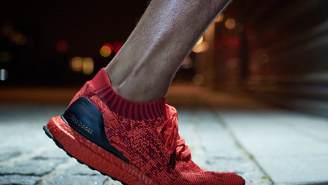 Adidas Ultraboost Uncaged Red Boost (1)