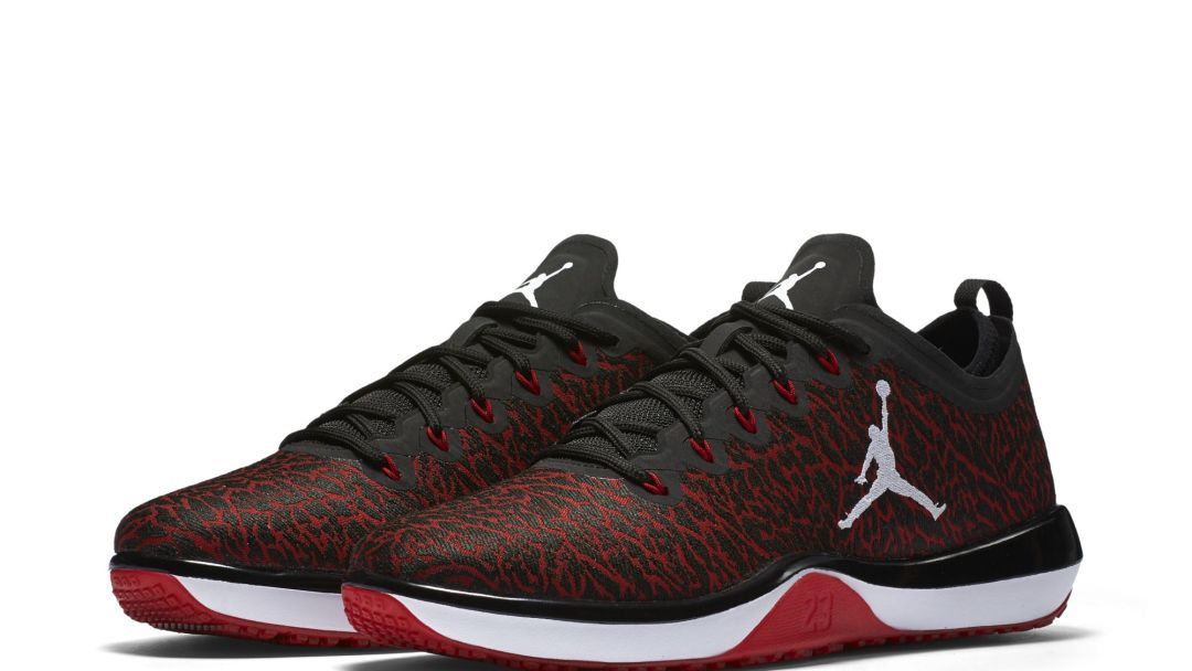 e6e4638f8c0515 The Air Jordan Trainer 1 Gets the Banned Treatment - WearTesters