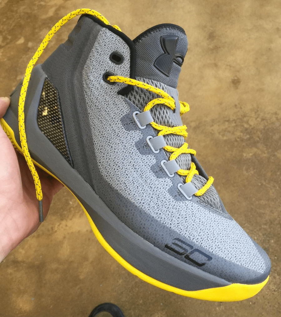 sale retailer 2d0dd 660f6 coupon code ua curry 3 pink yellow 68e28 2dce8