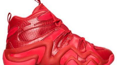 adidas Crazy 8 USA pack 12