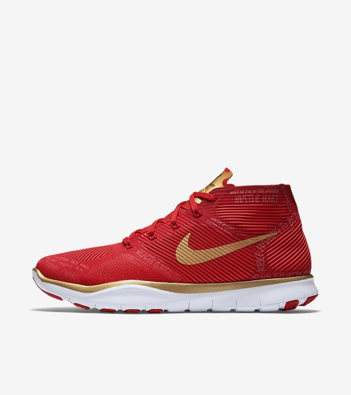 31e7b9f9271f The Nike Free Train Instinct  Hustle Hart  is Available Now in 2 ...