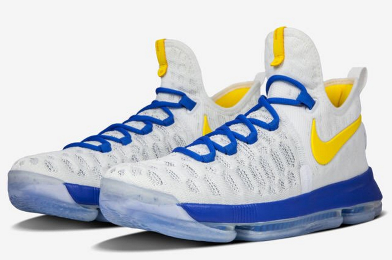 Nike Basketball Shoes How They Re Made