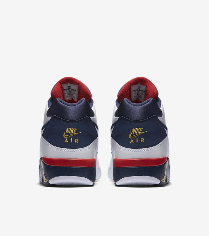 low priced 76dc7 221bd ... Nike-Air-Force-180-Olympic-05 ...
